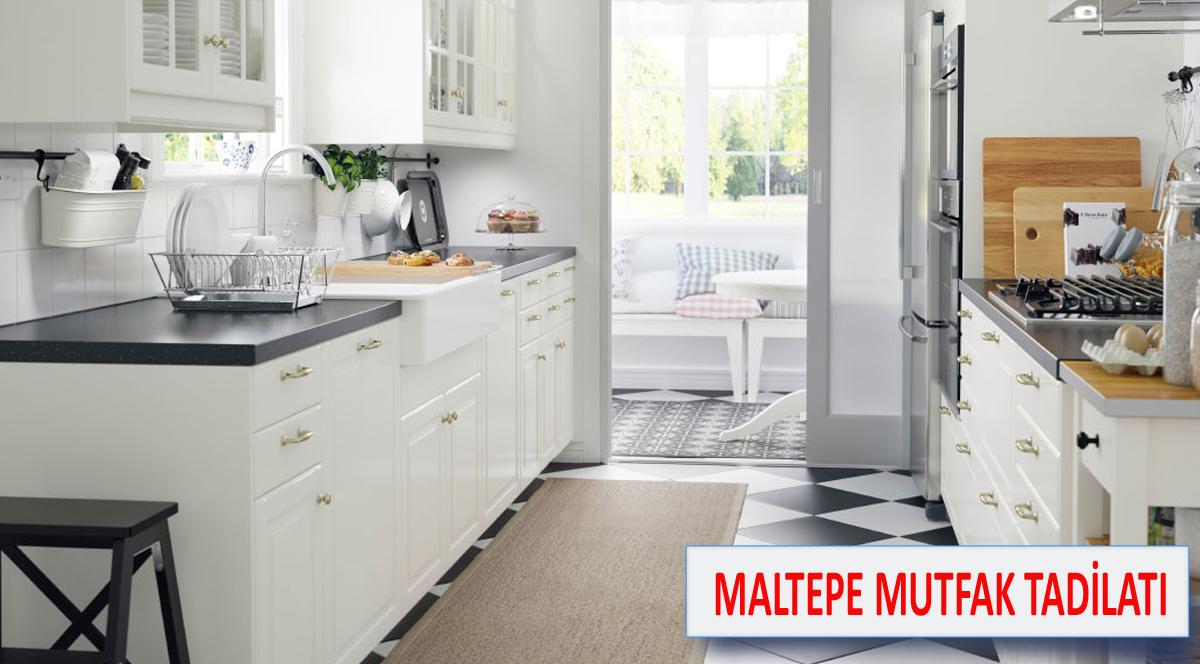 Maltepe mutfak tadilatı